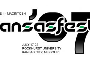 KansasFest 2007 logo