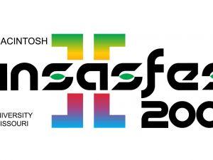 KansasFest 2008 logo