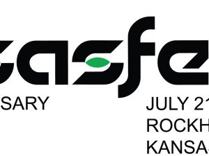 KansasFest 2009 logo