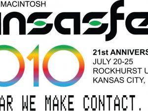 KansasFest 2010 logo