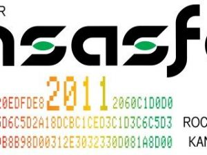 KansasFest 2011 logo