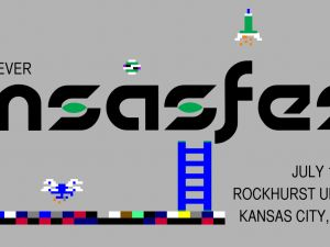 KansasFest 2012 logo
