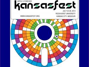 KansasFest 2013 logo