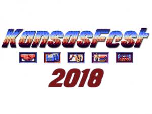 KansasFest 2018 logo